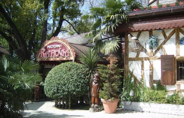 фото отеля Катюша (Katusha) изображение №41