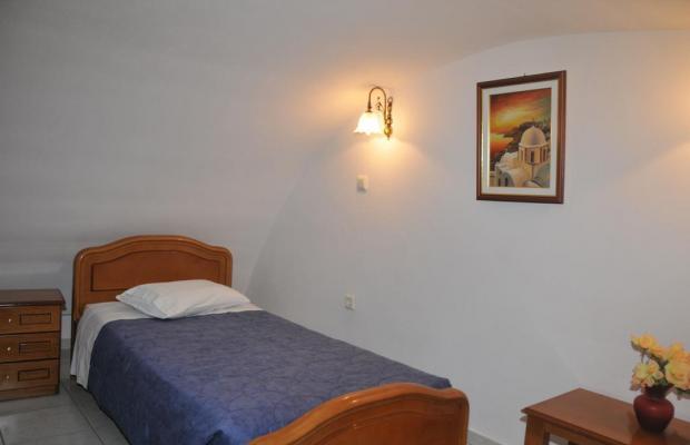 фотографии отеля Aegean View Hotel изображение №3