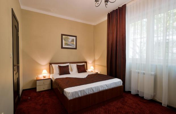 фото отеля Romanov Hotel Sochi (ex. Дельта-Сочи) изображение №21