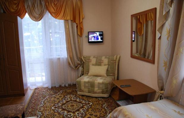 фото отеля Кипарис (Kiparis) изображение №25
