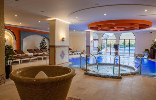 фото отеля Богатырь (Bogatyr') изображение №13