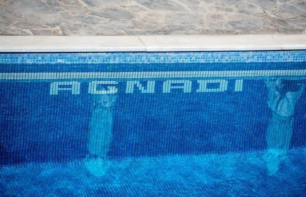 фото отеля Agnadi Villa изображение №37