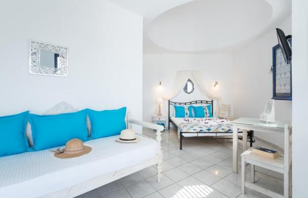 фотографии отеля Agnadi Villa изображение №27