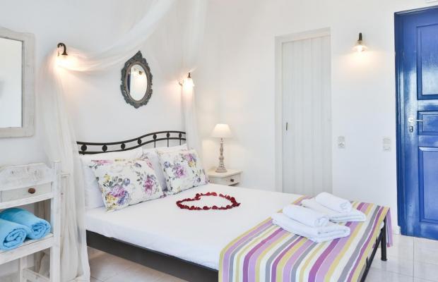 фотографии отеля Agnadi Villa изображение №15