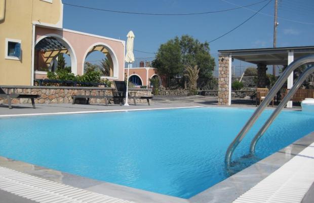 фотографии отеля Alisaxni Resort изображение №15
