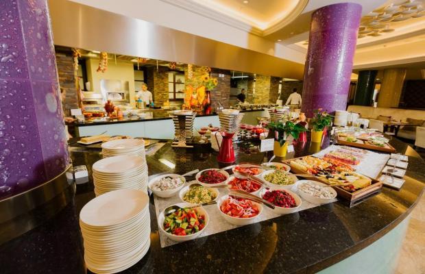 фото Swissotel Resort Сочи Камелия (ex. Пансионат «Интурист») изображение №10