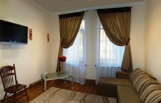 фотографии отеля Княжна Мери (Knyazhna Meri) изображение №3