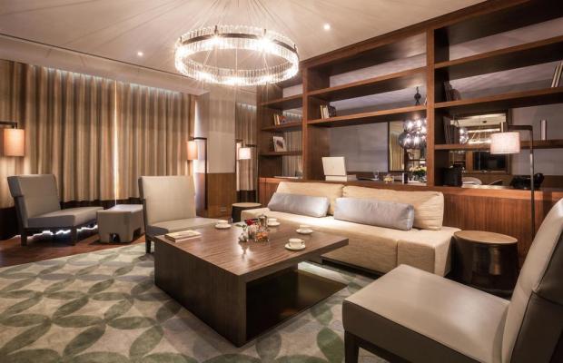 фото отеля Hyatt Regency Sochi изображение №21