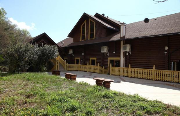 фотографии Вилла Аквавизи (Villa Akvavizi) изображение №4