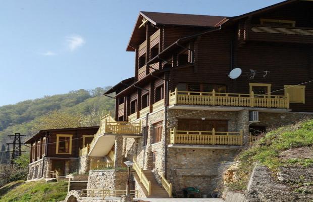 фото отеля Вилла Аквавизи (Villa Akvavizi) изображение №1