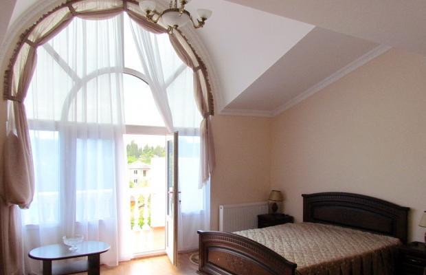 фотографии отеля Джугелия изображение №7