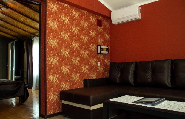 фотографии отеля Посейдон (Poseidon) изображение №19