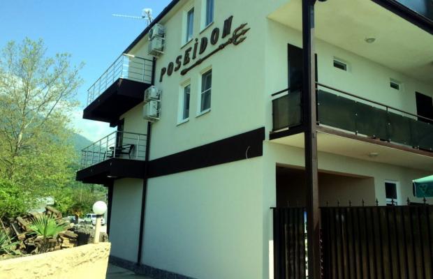 фотографии отеля Посейдон (Poseidon) изображение №3