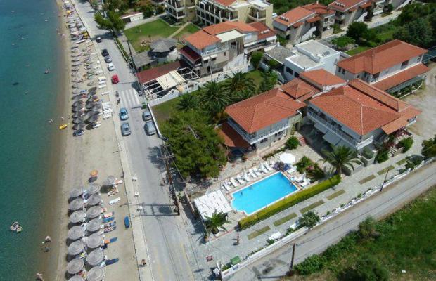 фото отеля Sunset Hotel изображение №5