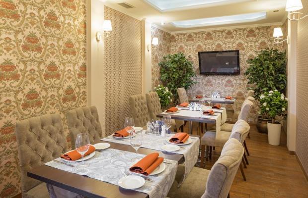 фотографии отеля Круиз Компас Отель (Круиз Kompass Hotels) изображение №7