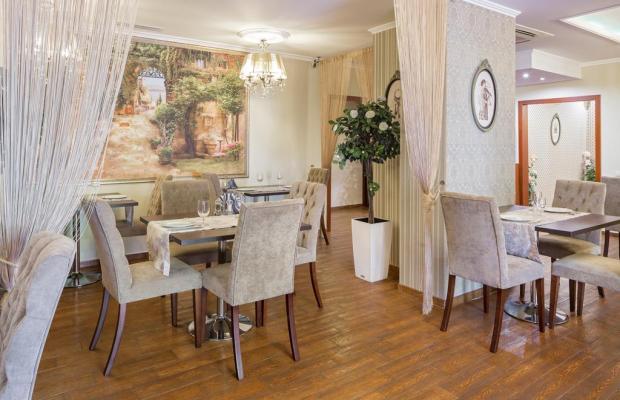 фотографии отеля Круиз Компас Отель (Круиз Kompass Hotels) изображение №3