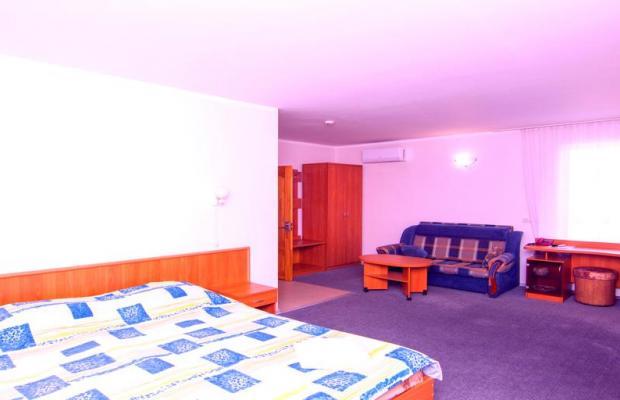 фото отеля Галотель (Galotel) изображение №5