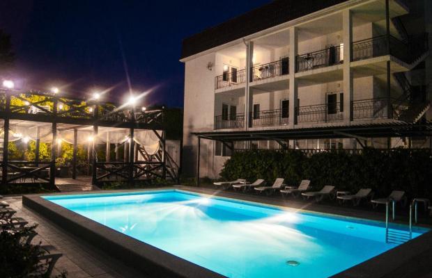 фото отеля Глориос (Glorios) изображение №9
