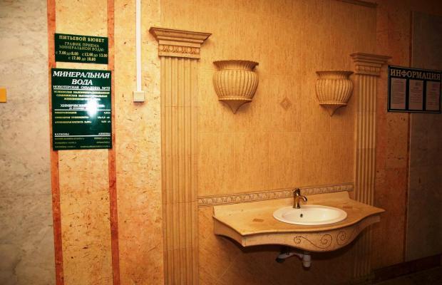фото отеля Минеральные воды - 2 (Mineralnye vody - 2) изображение №13