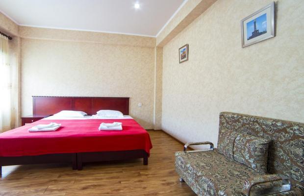 фотографии отеля Репруа изображение №3