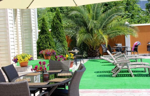 фотографии отеля Родос (Rodos) изображение №11