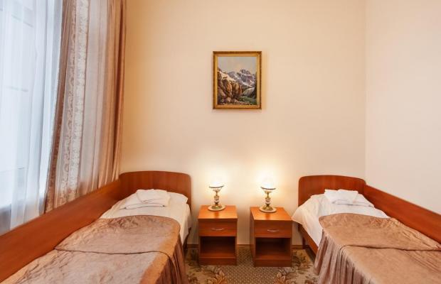 фото отеля Бештау (Beshtau) изображение №17