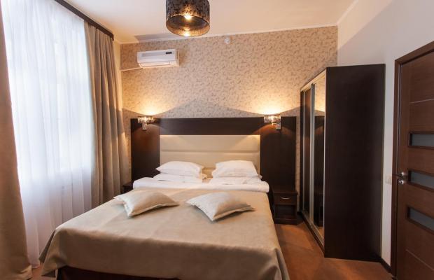 фотографии отеля Бештау (Beshtau) изображение №7
