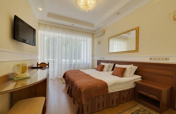 фотографии отеля Дубовая роща (Dubovaya roscha) изображение №107