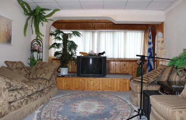 фото отеля Илиада (Iliada) изображение №13