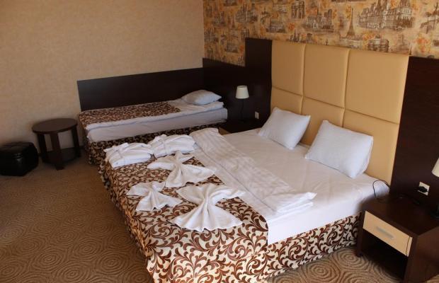 фотографии отеля Илиада (Iliada) изображение №7