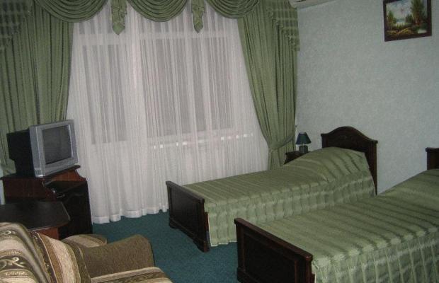 фото отеля Морской Бриз (Morskoy Briz) изображение №5