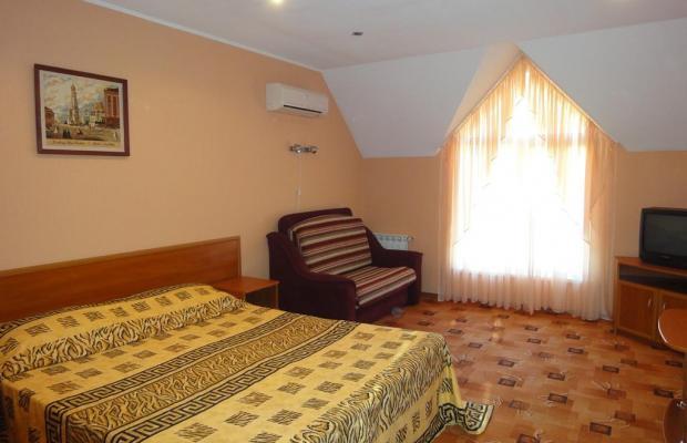 фотографии отеля Голубая Лагуна (Golubaya Laguna) изображение №27
