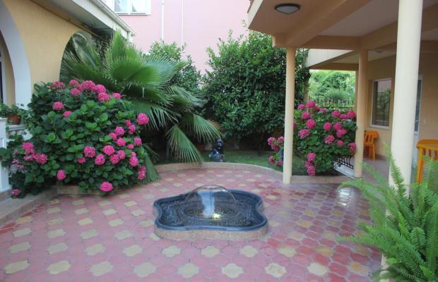 фото отеля Голубая Лагуна (Golubaya Laguna) изображение №9