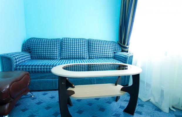фото отеля Орлиные скалы (Orlinye Skaly) изображение №29