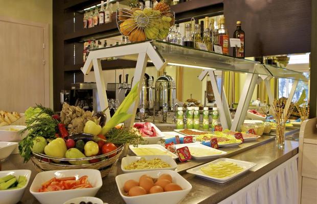 фотографии отеля Спорт Инн Отель (Sport Inn Otel') изображение №7
