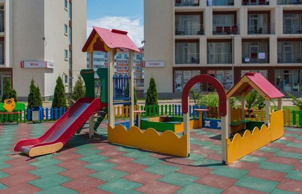 фотографии отеля Bridge Resort изображение №55