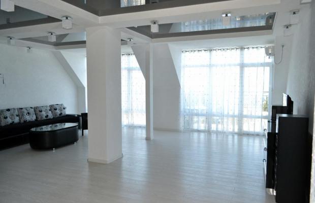 фото М Отель (M Otel) изображение №10