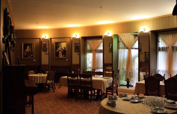 фото отеля Альбертина (Albertina) изображение №33