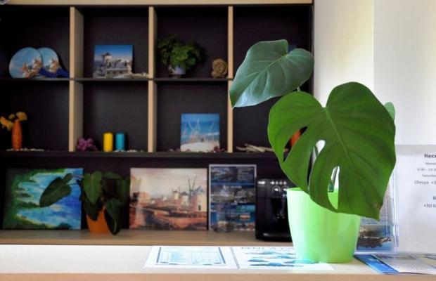 фото отеля Alexanika Apartments изображение №9