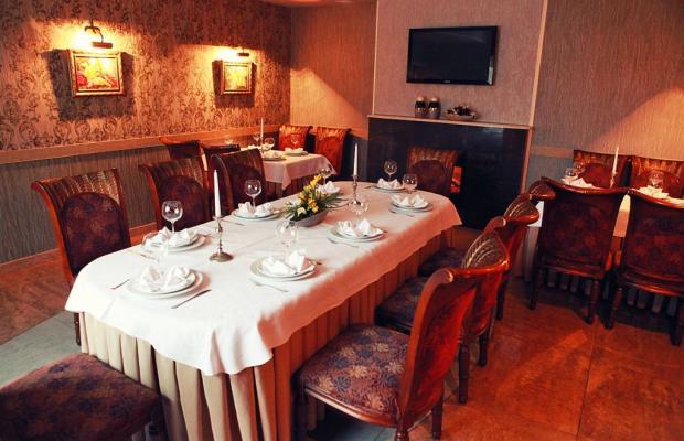 фотографии отеля Гламур (Glamour) изображение №31