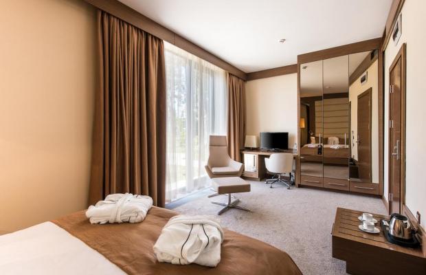 фотографии отеля Арфа Парк-Отель (Arfa Park-Otel') изображение №19