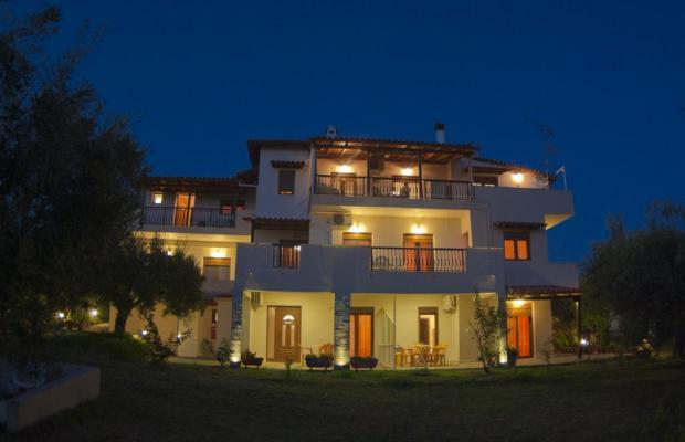фото отеля Villa Decauville изображение №9