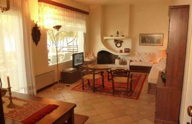 фото отеля Villa Pavlos изображение №9