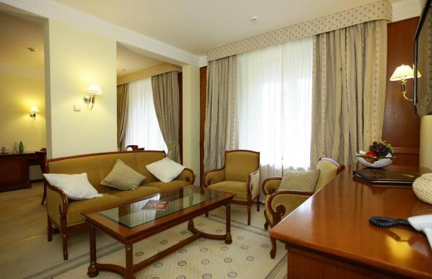 фотографии отеля Пик Отель (Peak Hotel) изображение №19