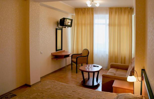 фото отеля Парадиз (Paradiz) изображение №13