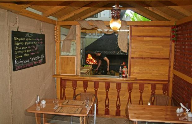 фотографии отеля Парадиз (Paradiz) изображение №7