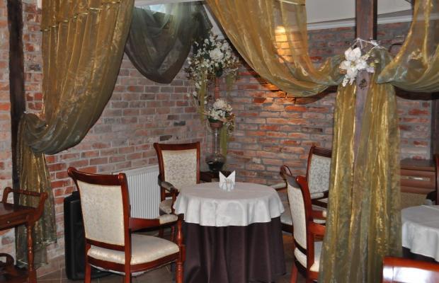 фотографии отеля Вилла Татьяна на Линейной (Villa Tatyana na Linejnoj) изображение №3