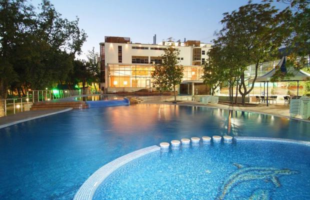 фотографии отеля Приморье SPA Hotel & Wellness (Primor'e SPA Hotel & Wellness) изображение №27