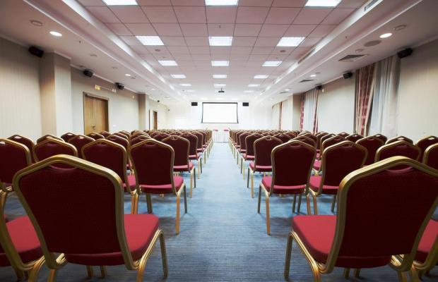 фотографии Приморье SPA Hotel & Wellness (Primor'e SPA Hotel & Wellness) изображение №24