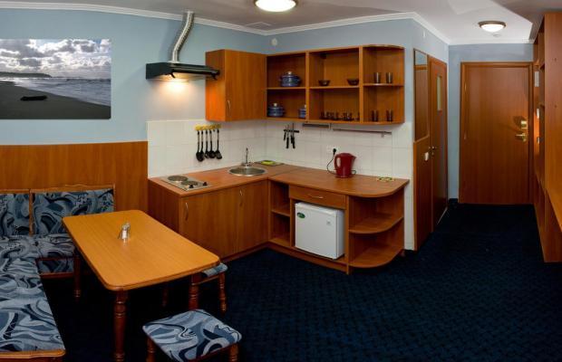 фото отеля Навигатор (Navigator) изображение №37